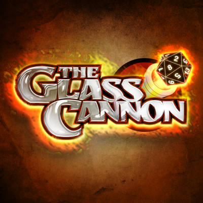 In the spirit of old-school tabletop role-playing games, a collection of five super-nerds engage in an Actual Play podcast of Paizo's Giantslayer Adventure Path. Using the rules of the Pathfinder RPG system, the Glass Cannon interweaves immersive storytelling with irreverent, improvised humor to deliver the experience of what it's really like to sit around a table rolling dice and ball-busting with your best buds. The Glass Cannon Podcast is an officially licensed podcast of Paizo, Inc.