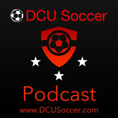 DCUSoccer - A D.C. United Podcast