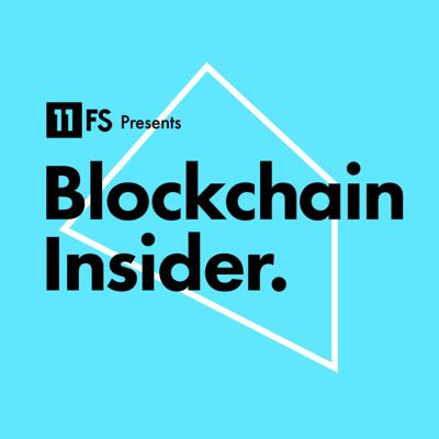 Blockchain Insider Podcast by 11:FS