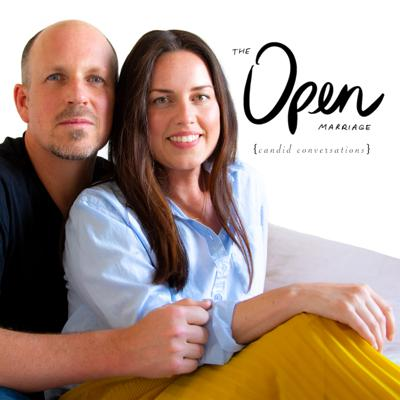 The Open Marriage