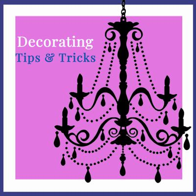 Decorating tips and advice to help you create a beautiful home.  Listening is like hiring a decorator, but it is free!  Free and fun ~ lots of laughs mixed in with practical, useful & stylistic decorating advice. Pull up a chair and join us!