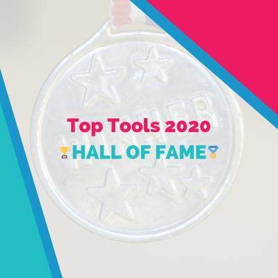Cover art for 🏆  Top Tools 2020 HALL OF FAME: The Ultimate Language Learning Apps 🏅