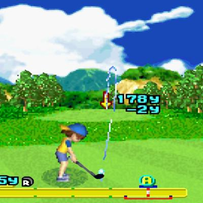 Cover art for Episode 284: Watch Out For Fireballs! 284: Golf Games (preview)