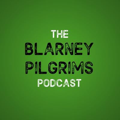 The Blarney Pilgrims Irish Music Podcast is a weekly journey to the heart of Irish music. We interview players of Irish music about how they first came to the music and the place it occupies in their lives now. We use the word 'heart' intentionally, because heart is what this music, and the people who play it, are all about. It's a funny, warm and often unexpected journey – and the tunes are crackin' too.  Dominic Black has made radio shows for the BBC and NPR stations in the USA. He's also an oral history producer, essayist and editor. Dominic owns five different tin whistles, all in the key of 'D.'  Darren O'Mahony is an advertising creative director. He's currently learning the Irish fiddle, but really he wants to get a set of uilleann pipes.