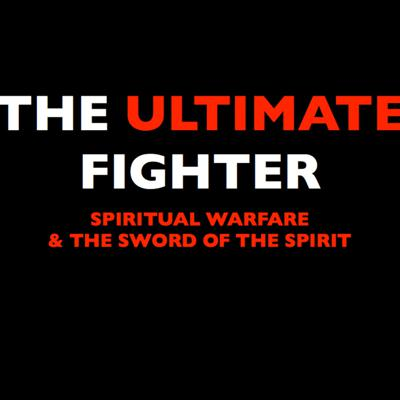 Cover art for Ultimate Fighter Jesus