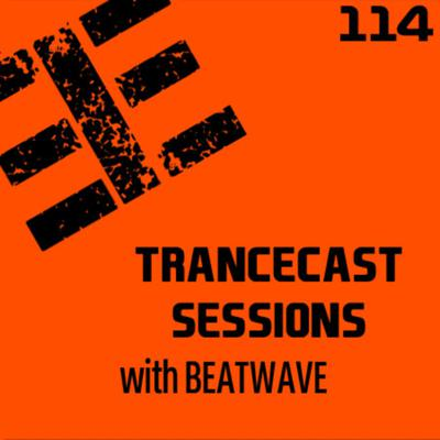 Cover art for Trancecast Sessions - Episode 114