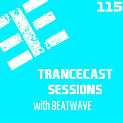 Cover art for Trancecast Sessions - Episode 115