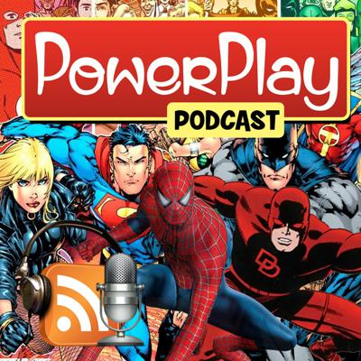 Power Play Podcast