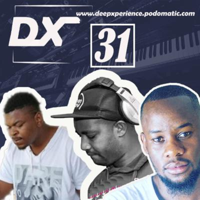 Cover art for DeepXperience vol.31A (Charlee DX)
