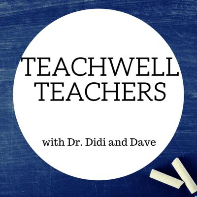 Join instructional coach, Dr. Paula, and narcissistic teacher, Dave, as they take on one educational subject each episode with some help from