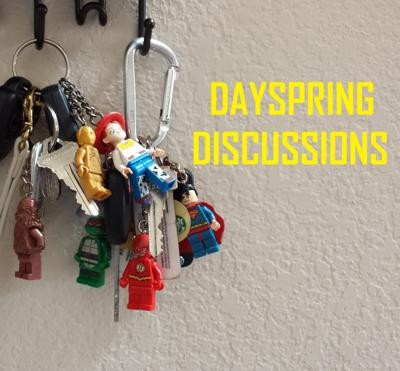 Dayspring Discussions