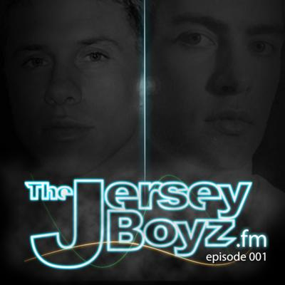 Cover art for TheJerseyBoyz.FM - Episode 1