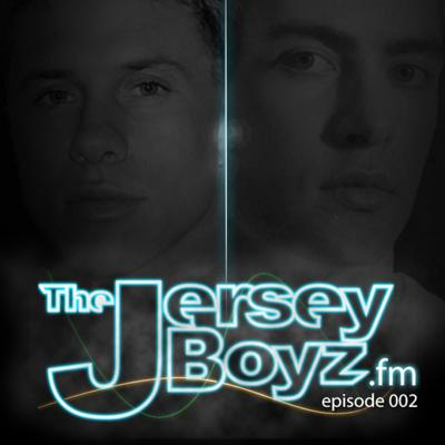Cover art for TheJerseyBoyz.FM - Episode 2