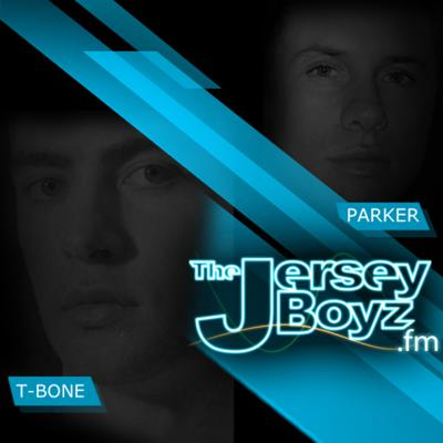 Cover art for TheJerseyBoyz.FM - Episode 4