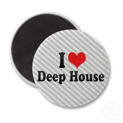 Cover art for Episode 2 - Club Live Sessions - Deep House #1407-CABLE2011