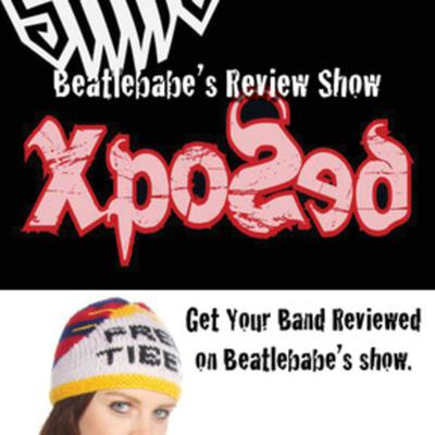 Beatlebabe reviews submitted tracks from bands in the West Midlands and more..  In association with Sanctuary Xposed and Midlands Music Maniacs.  If you'd like to submit a song for review.. send it to david@sanctuarydudley.com