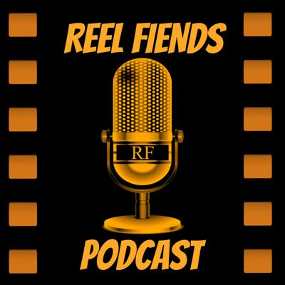 Reel Fiends Movie Podcast: Real and raw movie reviews. Discussions, bad jokes, film talk, rants, raunchy humor and anything entertainment! Explicit language/content.