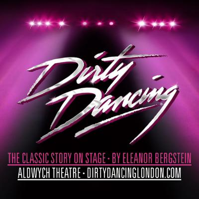 Cover art for Dirty Dancing's Sizzling New Podcast - Episode 1