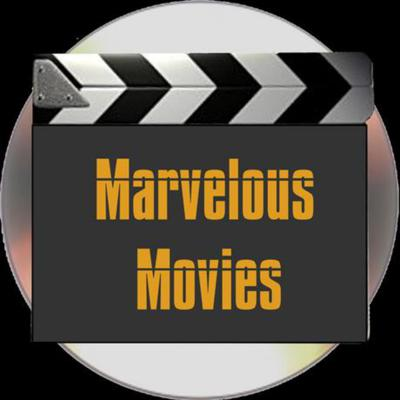 Cover art for Marvelous Movies Podcast Overview