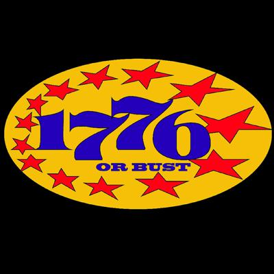 1776 or Bust's Podcast