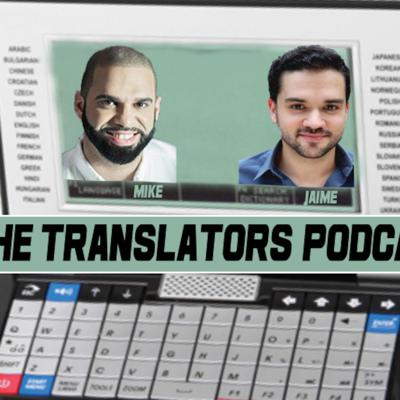 The Translators' Podcast