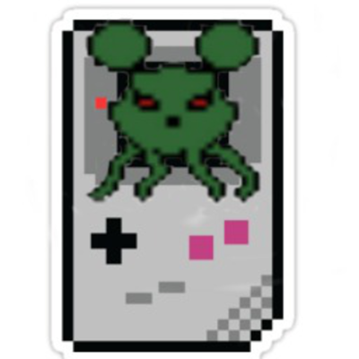 Cthulhu Mouse is a SF Bay Area podcast relating to games and entertainment. And we say 'f*ck' a lot.
