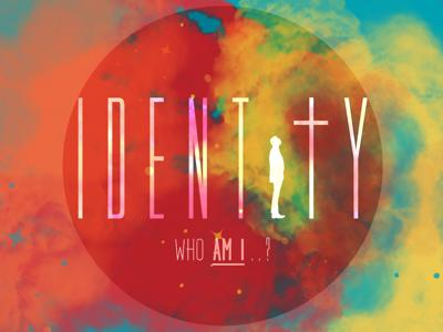 Cover art for #3 Identity Series :  I AM BLESSED