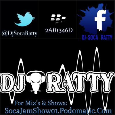 Cover art for SJS (Quick MIxed Down) From @DjSocaRatty - 16/07/2013