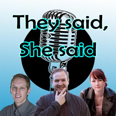 Each and every Monday, 3 friends come together with 3 random topics to talk it out for your amusement. Enjoy
