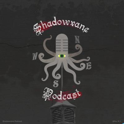 Shadowvane is a radio drama podcast centered around telling tales of horror and suspense.  Instead of one continuous story, we tell our stories in a limited number of episodes.
