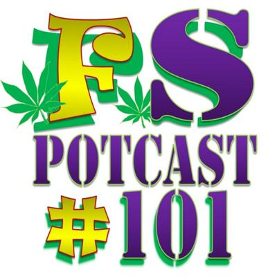 Cover art for The Functional Stoner Potcast Episode #1