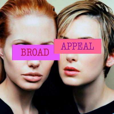 Broad Appeal