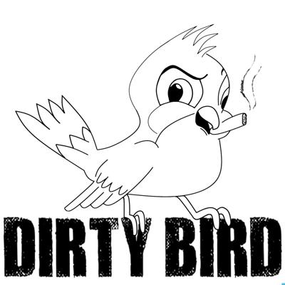 Serious about birds...but nothing else. In each episode, we take a deep dive into individual species and their evolution, taxonomy, and behavior, with a few myths and legends mixed in. We keep the banter light, the energy bright, and the humor raunchy. Warning: Fowl language   Follow us on Instagram @Dirtybirdpodcast, send us listener mail or voice memos at dirtybirdpodcast@gmail.com to have them heard on the show!   Theme song by Dick Piston, aka Ricky Pistone. Outro music by the Sidewalk Slammers