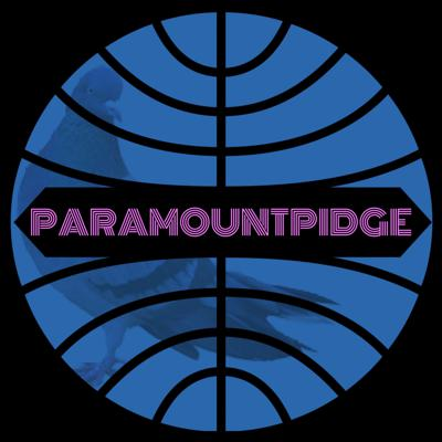 ParamountPidge's Podcast