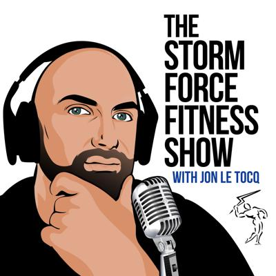 The Storm Force Fitness Show