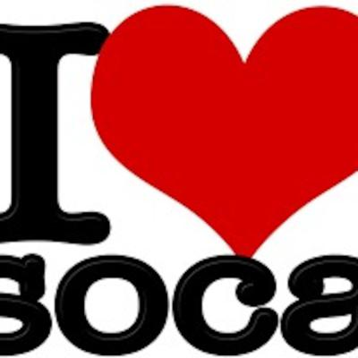 Cover art for Soca And Bacchanal Podcast #1