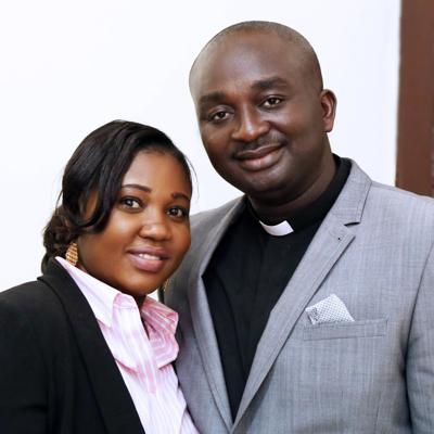 Welcome to the weekly podcast with Oheneba Anyani Boadum Pastor of Jesus Generation Ministries - English Chapel, a thriving congregation in the heart of Accra, Ghana. The central focus of his messages include the Grace of God, divine healing and the power of God through faith. Believe the message, Receive it and be blessed.