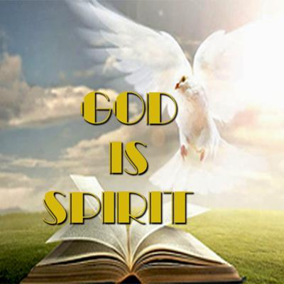 Cover art for God is Spirit Pt. 2(In Spirit and in Truth)