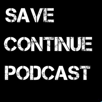 Save Continue Podcast