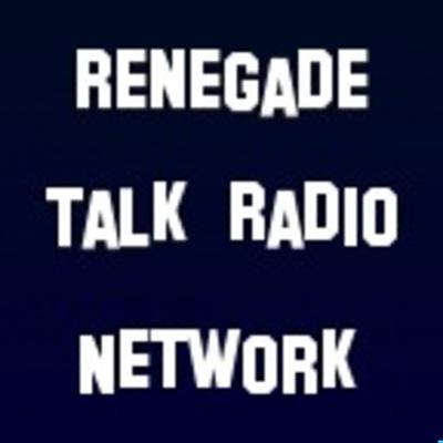 Renegade Talk Radio is more popular than ever.  4.6 Million listeners tuned in every month growing. We cover subjects that the Ostrich media (mainstream media) simply will not cover. We go into detail and ask the questions that you are thinking about. And because we're online, and free of the FCC we can, and do, cover subjects that fall outside of the Ostrich Media.  Renegade Talk Radio broadcasts live programming daily, offering edgy and provocative political, religious, sexual and alternative content designed for listeners who believe in the First Amendment and value free speech. Renegade Talk Radio is committed to freedom of speech and having conversations that no one else is having in Talk Radio Today.