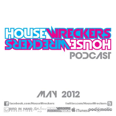 Cover art for May 2012