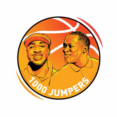 Dapper J & Bobby George Presents: 1000 Jumpers