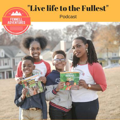 Fennell Adventures: Family Fun/Travel/Inspiration/Living life to the Fullest