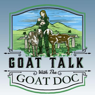 Dr Cara Sammons-Shepard, DVM is a practicing veterinarian in Maine and New Hampshire, and when on the road, the majority of her patients are goats. She and her husband have owned and operated a commercial farmstead creamery since 2009. In this podcast, Dr Shepard discusses different topics related to goat medicine and husbandry. See acast.com/privacy for privacy and opt-out information.