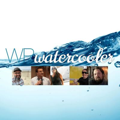 WPwatercooler - Weekly WordPress Talk Show