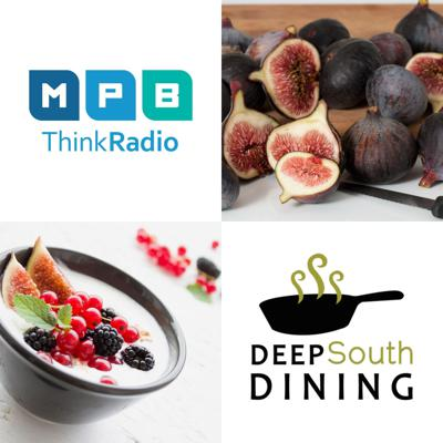 Cover art for Deep South Dining: Fig-orama