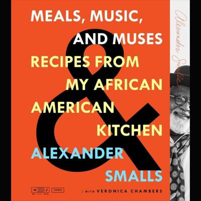 Cover art for Deep South Dining   Alexander Smalls