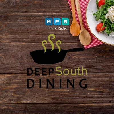 Cover art for Deep South Dining   A Pinch of This, A Dash of That