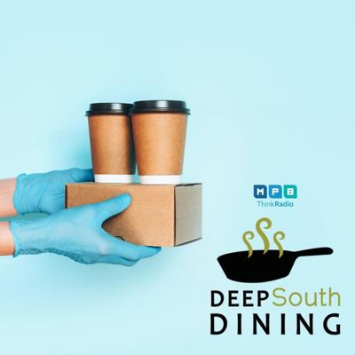 Cover art for Deep South Dining   Open For Business