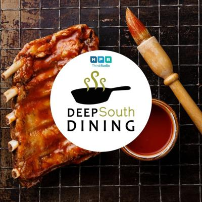 Cover art for Deep South Dining   BBQ Sauce w/ Trudy Fisher